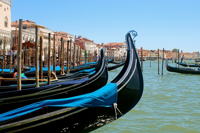 Venice The most Romantic City in the World