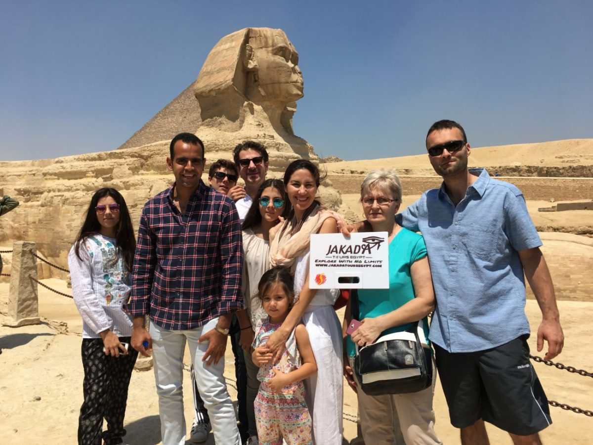 CAIRO FAMILY HOLIDAY PACKAGE AND LUXOR TOURS