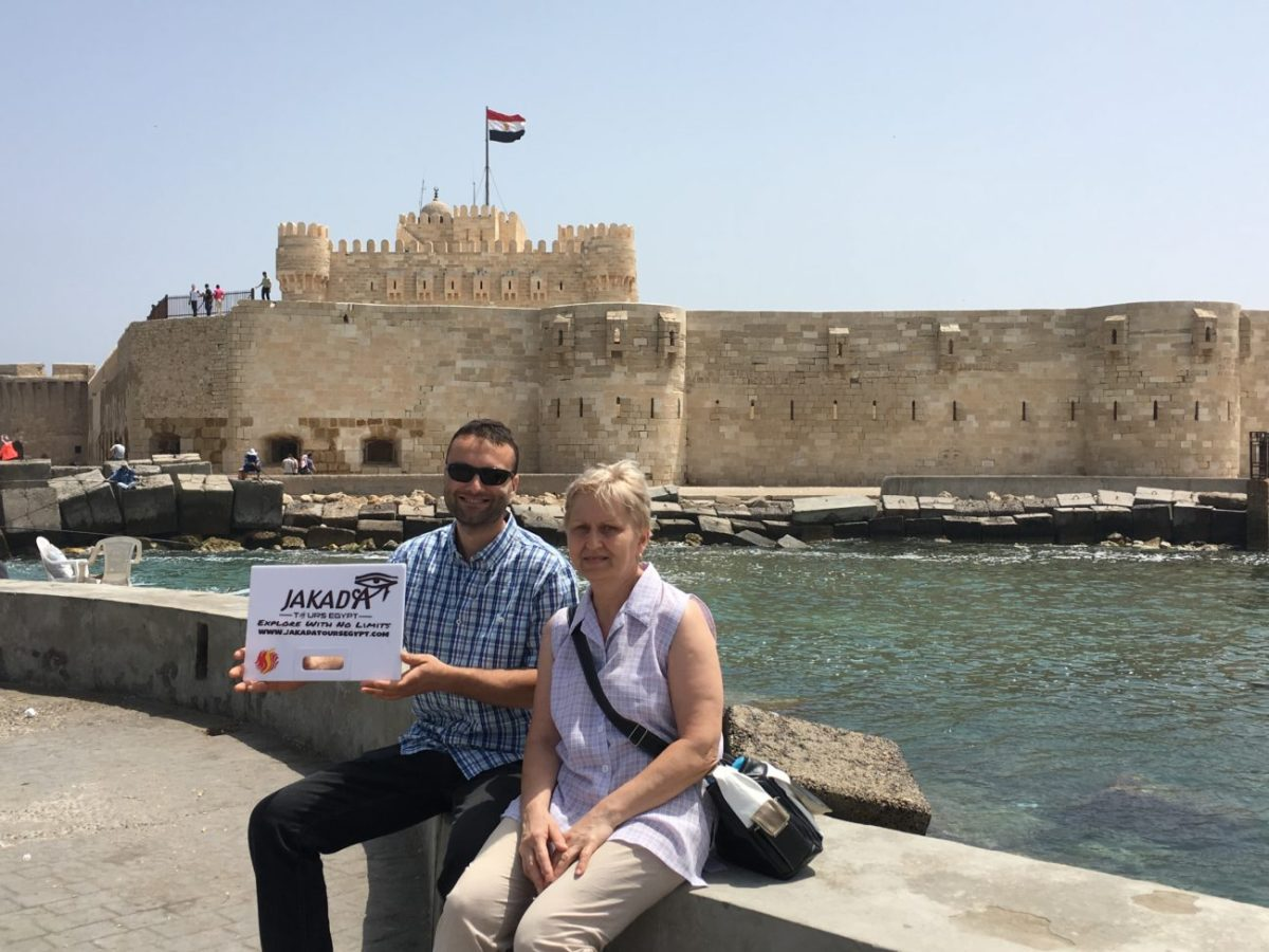 Cairo, Alexandria, Nile Cruise, and Bahariya Oasis