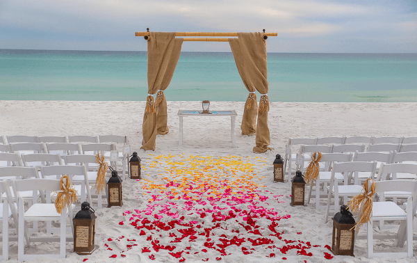 15 Best Destination Wedding Locations on a Budget  Traveleering