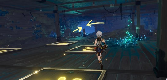 genshin impact 2.1 davy jones achievement seiraimaru ship seirai island quest
