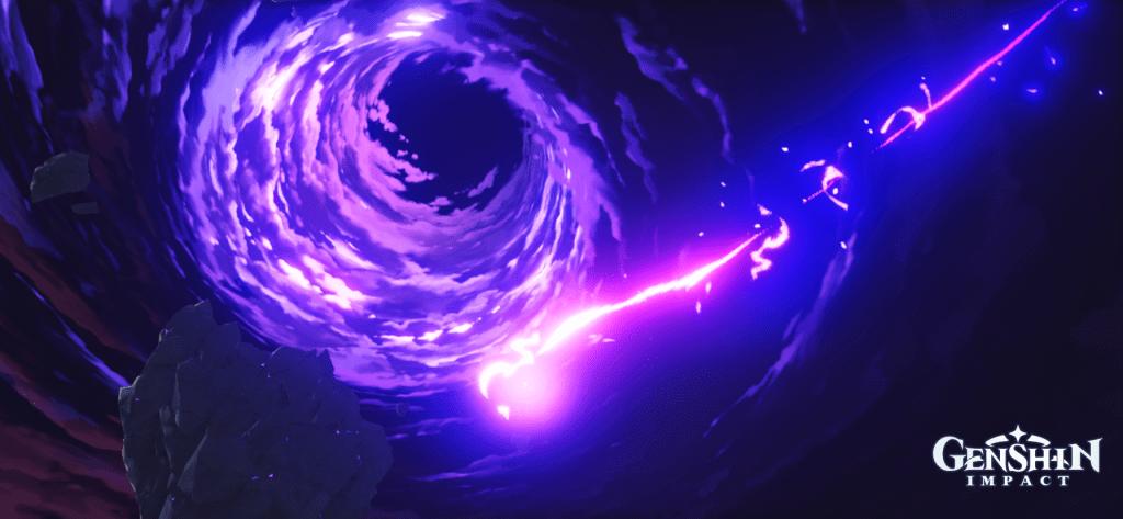 seirai stormchasers genshin impact inazuma world quest part 1 part 2 part 3 part 4