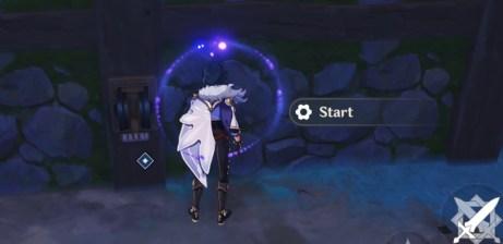 genshin impact serai relics achievement world quest guide