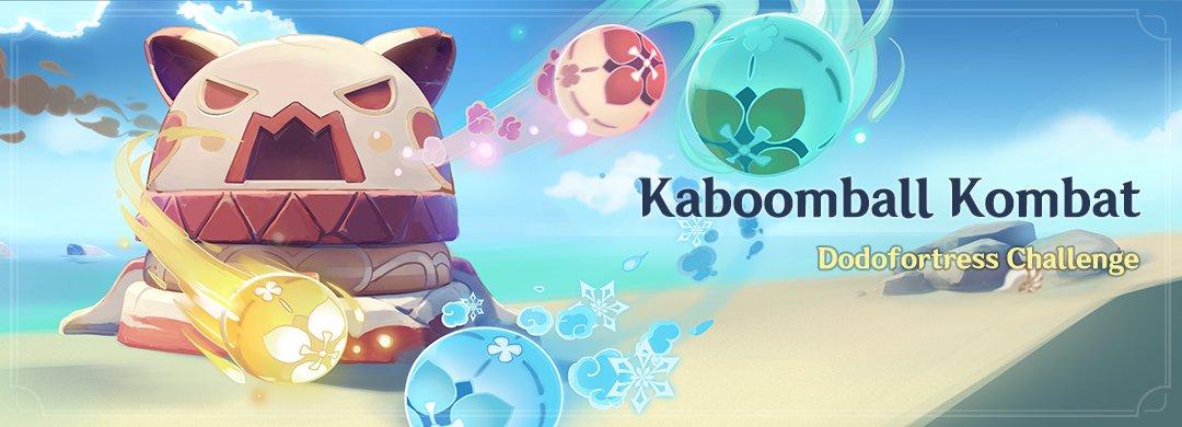 Kaboomball Kombat