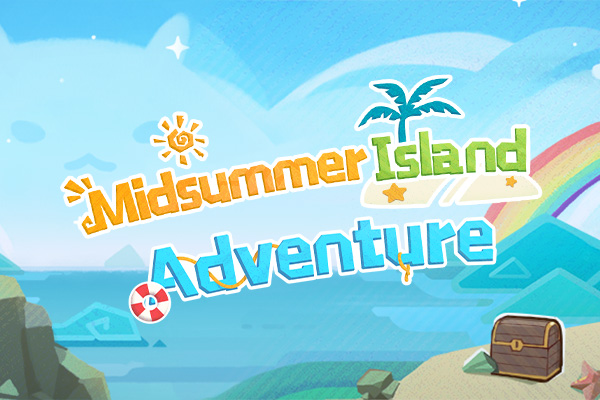 Midsummer Island Adventure