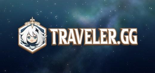 Traveler.gg Horizontal Logo