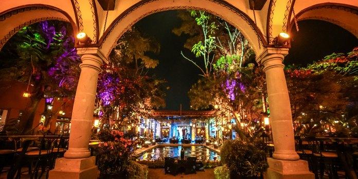 Querétano de noche: vida nocturna | Marriott Bonvoy Traveler
