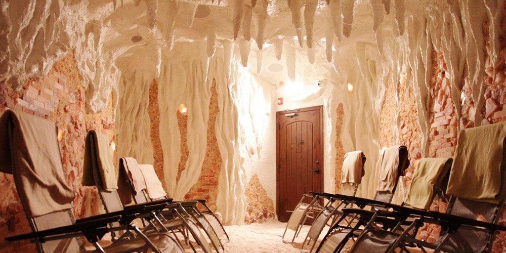 Image result for salt cave dc hd photo
