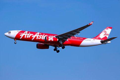 A Wizz Air nem megy Ázsiába, de az AirAsia X jöhet Budapestre - bár várjuk ki a végét. (Forrás: Wikimedia Commons)