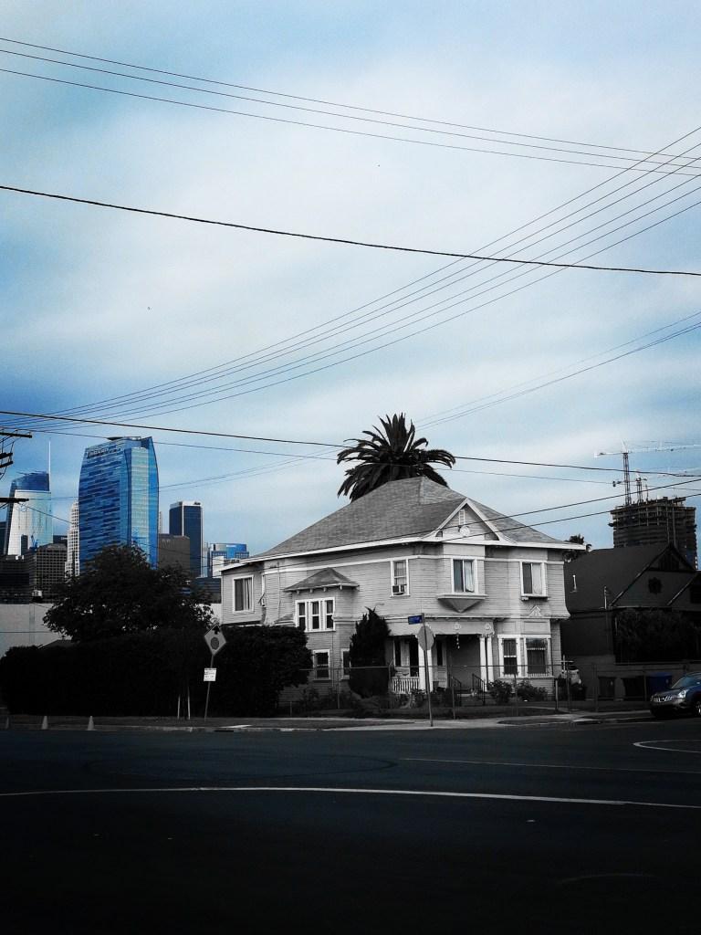 Casa a Los Angeles