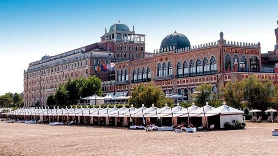 Excelsior, Lido di Venezia