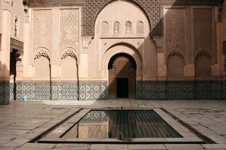 Geometrie Marocchine