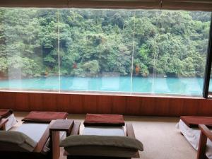 Wulai: Volando Spring Spa & Resort 馥蘭朵烏來度假酒店 Hot Spring