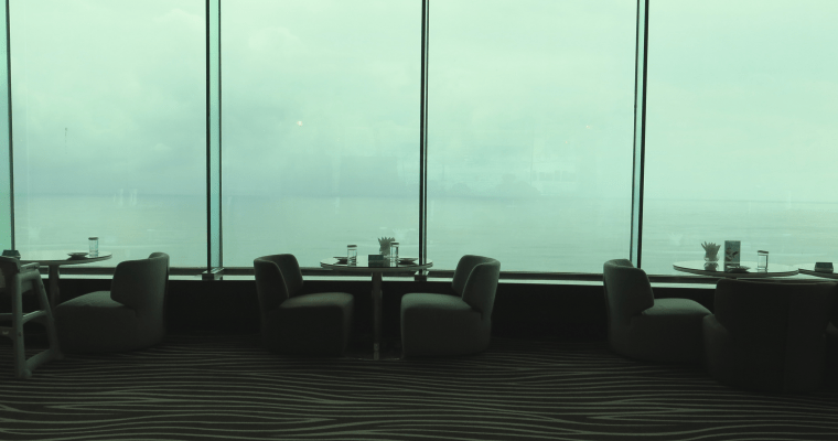 Pingtung: H Resort Kenting 墾丁H會館 Extraordinary Infinity pool
