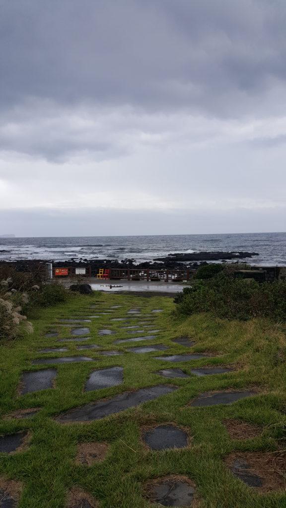 Jeju Island Airbnb