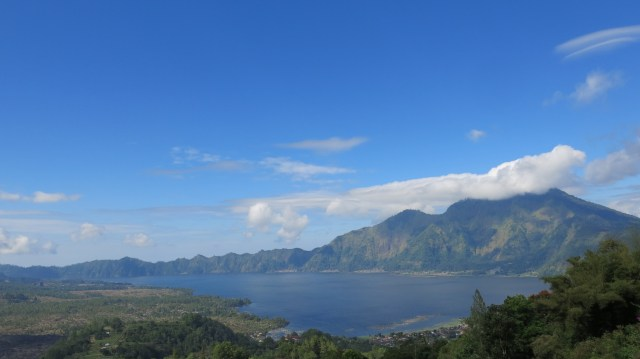 Top Things to do in Bali: Kintamani