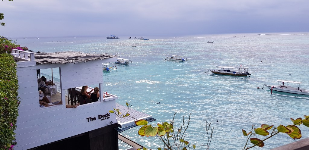 Top Things to do in Bali: Lembongan Island