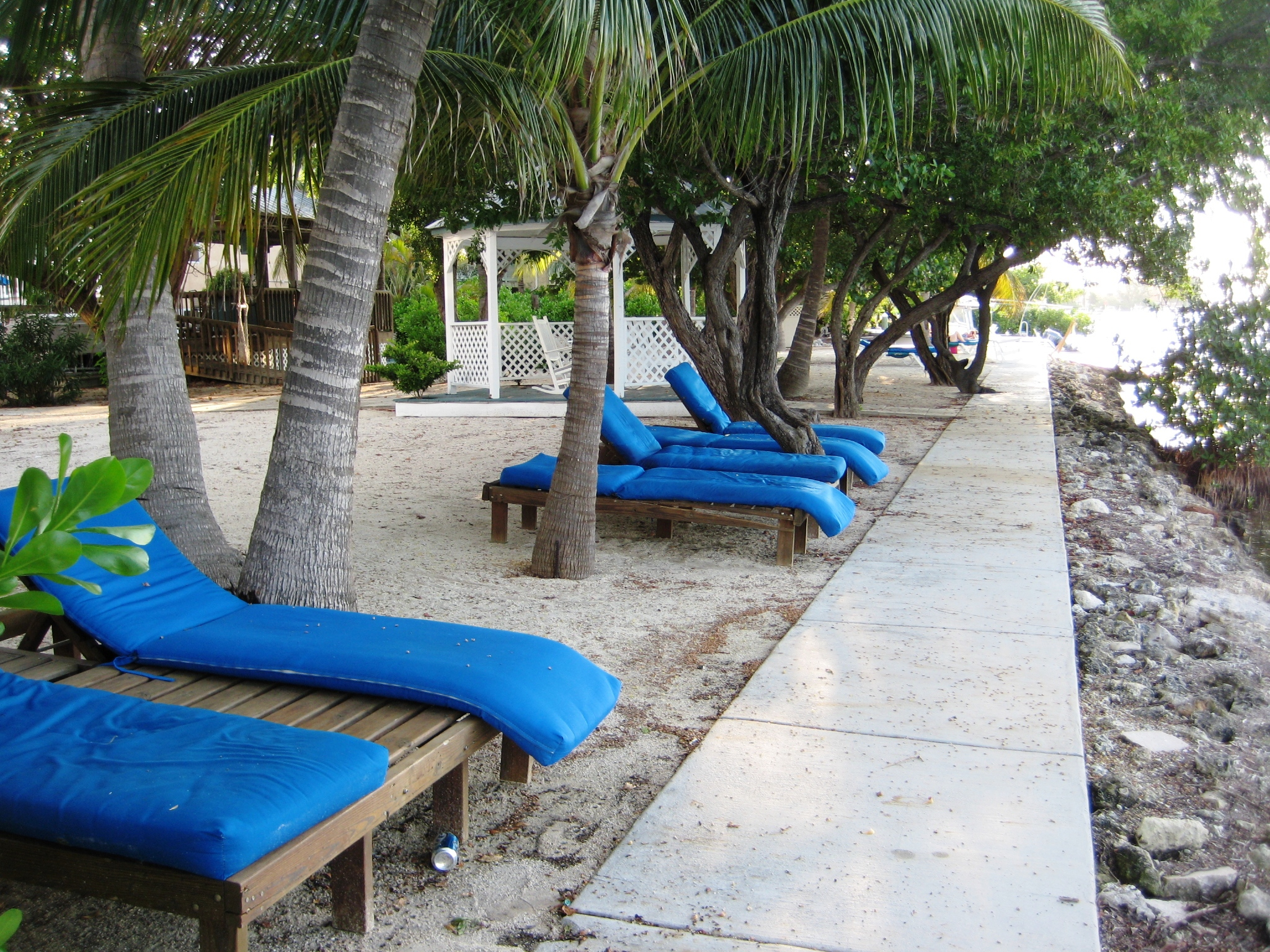 key west hammock chairs best chair for sciatica nerve pain banana bay resort and marina  florida