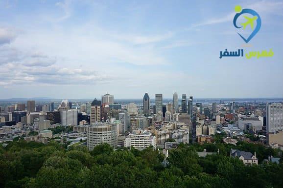 الهجرة الى كندا 2018 للمصريين: تعرف على شروط واوراق التقديم بالتفصيل