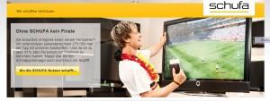 Fristen der Datenspeicherung bei der Schufa - Schufa-Statistik-24.12.12