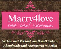 Spezialist für Verleih von Brautkleidern, Abendmode und Accessoires in Berin