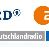 ARD ZDF Deutschlandradio ex. GEZ
