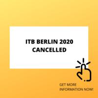 ITB 2020 ist abgesagt