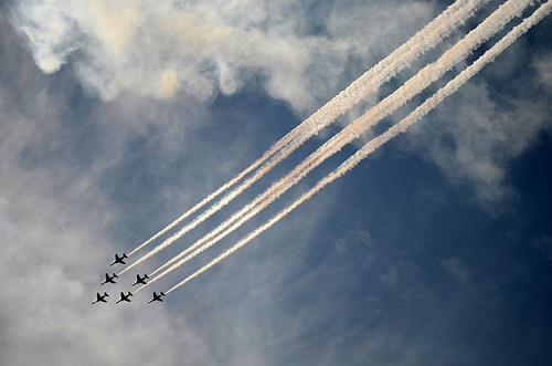 小松基地航空祭2015の日程は9/21。おすすめ駐車場はこちら!
