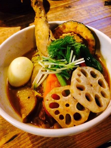札幌のスープカレーランキング!人気すぎて行列必須!北海道民も支持するスープカレーの押さえるべき名店ベスト3!