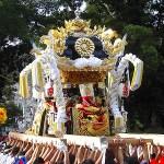 播州秋祭り2015年の日程は10月初旬から!見所と屋台情報はこちら!