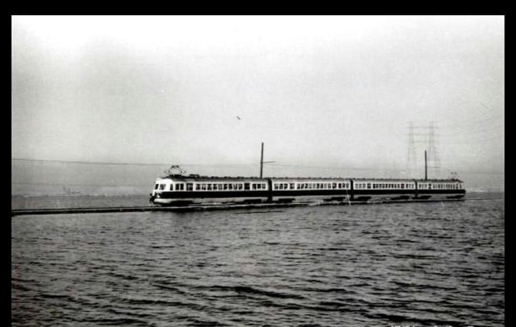 名鉄が台風の影響があっても運行しているのには驚きの歴史があった!