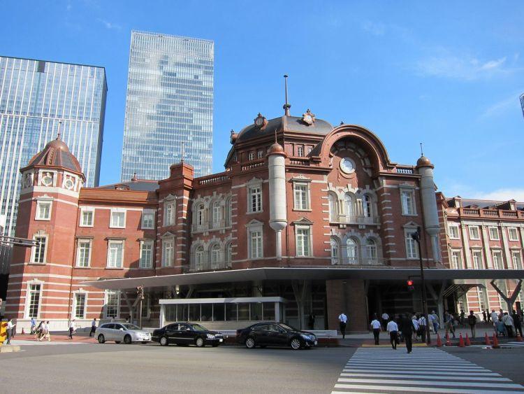 東京駅の観光で子供も楽しめるおすすめスポットはこちら!
