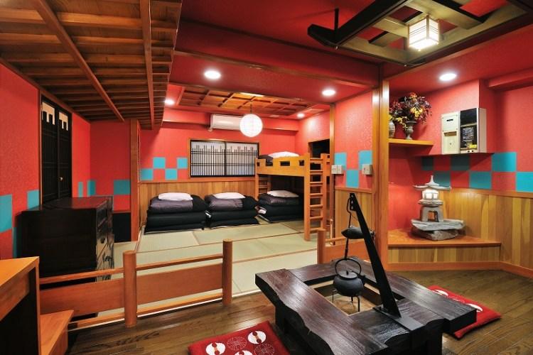 女性1人でも安心!東京で比較的安いホテルをご紹介。