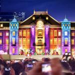東京駅が綺麗☆東京ミチテラス2015の開催時期と点灯時間、穴場スポットをご紹介します。