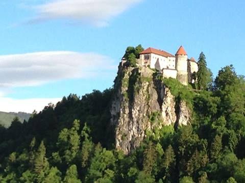斯洛維尼亞的布萊德湖Blejsko jezero | 創意星球–星球國際旅行社