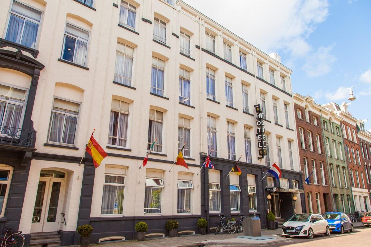 Explore Amsterdam Attractions Travel Europe