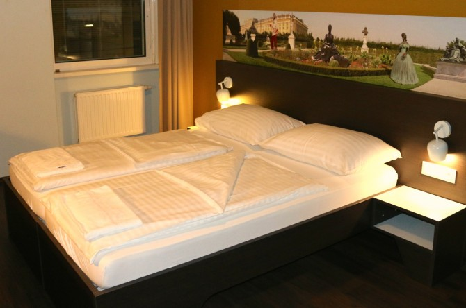 Meininger Hotel Vienna Downtown Sissi Review Traveler S