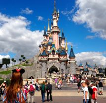 Tips Visit Disneyland Paris - Traveler'