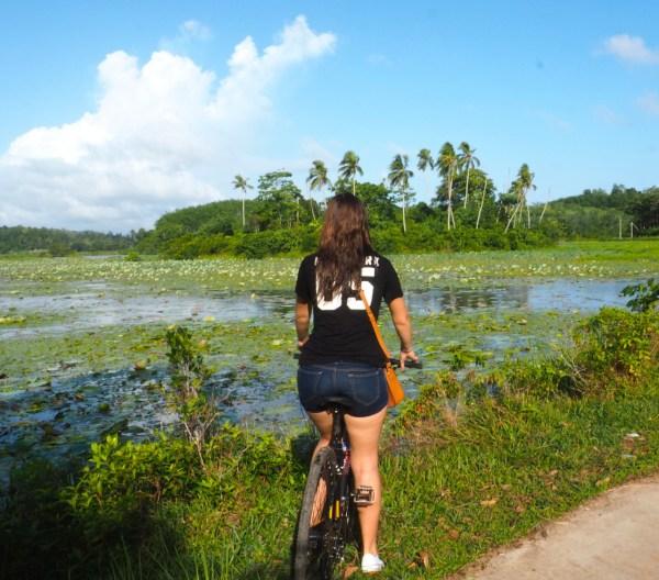 Checking In Cape Weligama Sri Lanka Traveler39s Little