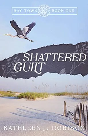 Shattered Guilt – Excerpt