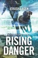 The Rising Danger – Book Spotlight