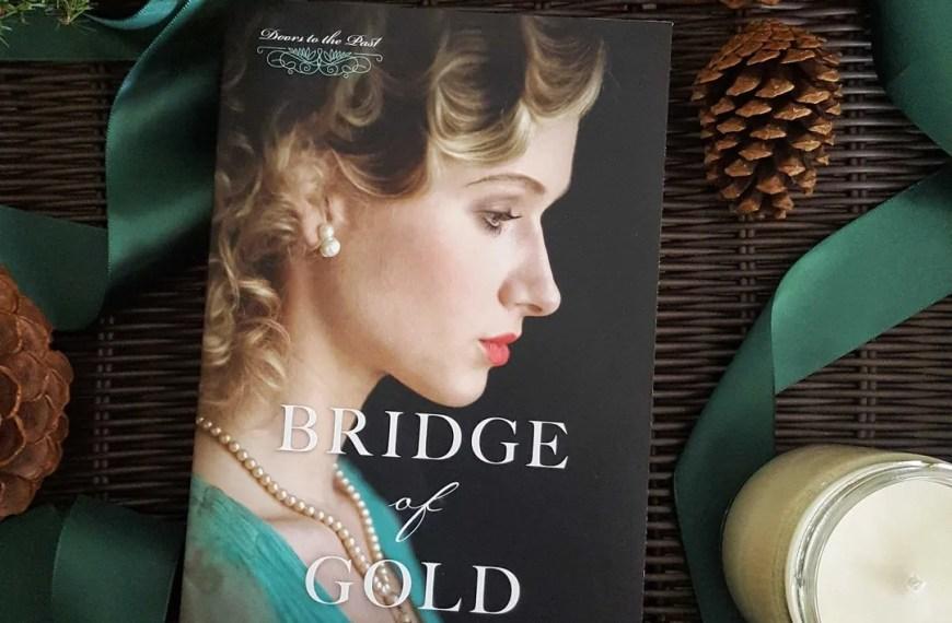 Bridge of Gold – Book Spotlight!