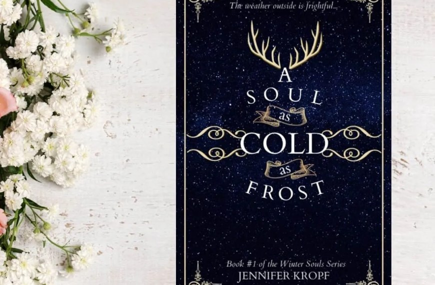 Christmas in July: The Winter Souls Series