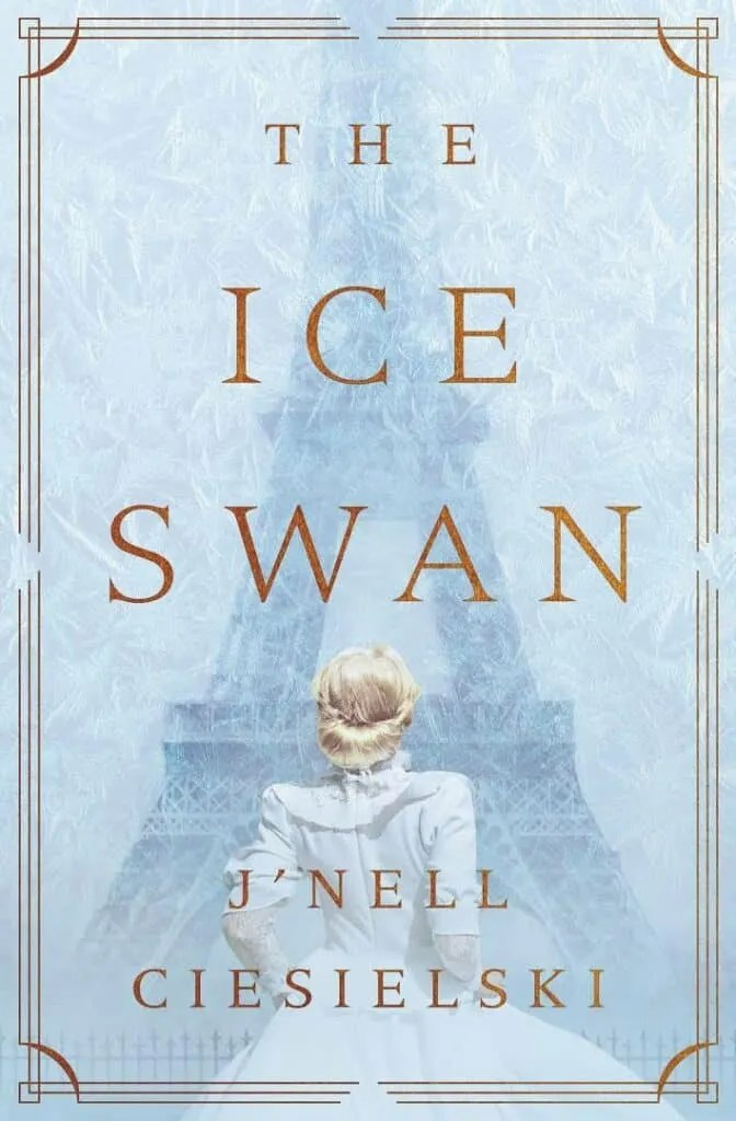 The Ice Swan – A Book Review