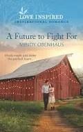 A Future to Fight For – Book Spotlight