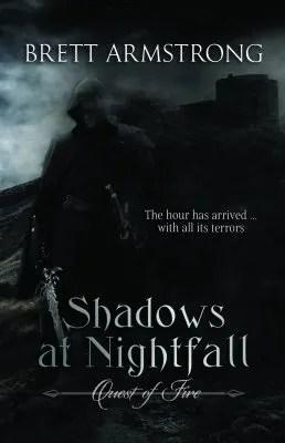 Shadows at Nightfall