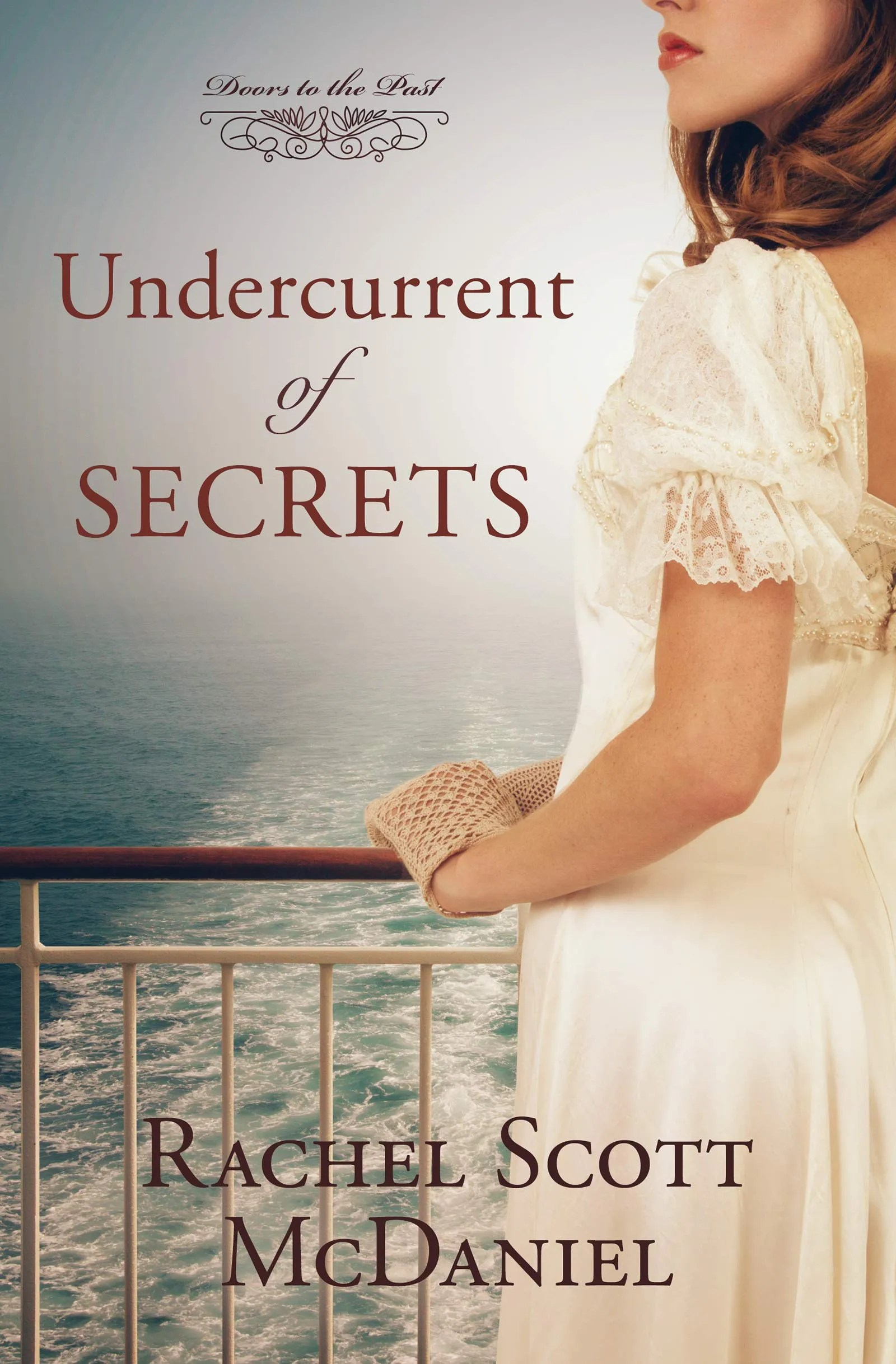 Undercurrent of Secrets