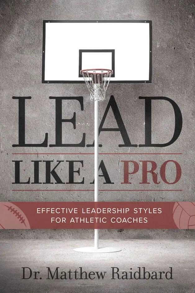 Lead Like a Pro