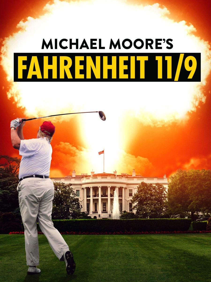 華氏11/9:對政治失去希望,只會令絕望更快來臨