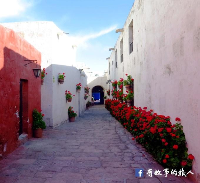 Arequipa景點
